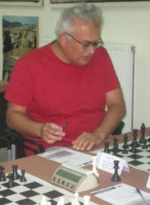 """Ο Ηλίας Κουρκουνάκης στο 1ο """"Ιδαίον Άντρον"""""""